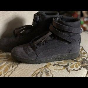 Men's Grey Casual Sneaker